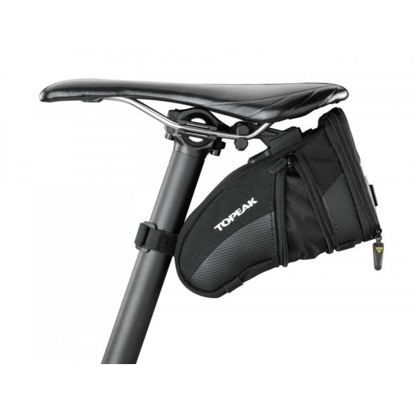 Topeak Aero Wedge Pack Medium QR nyeregtáska